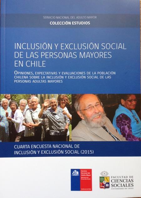 inclusion y exclusion social de las personas mayores en chile