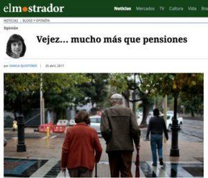 Más que pensiones